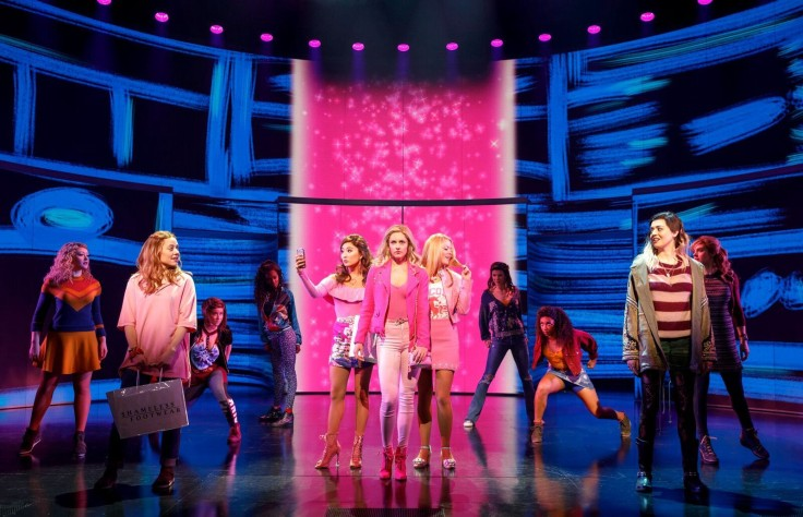 Image result for mean girls the musical